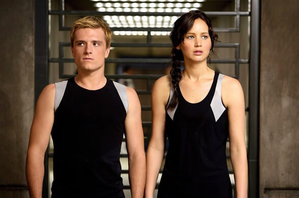 THE HUNGER GAMES CATCHING FIRE 01