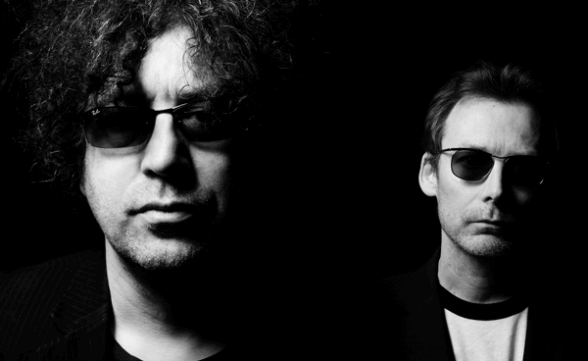 The Jesus And Mary Chain confirma nuevo álbum
