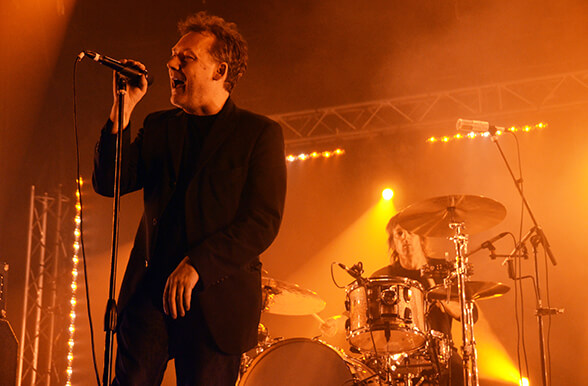 THE JESUS AND MARY CHAIN CHILE 2014 06