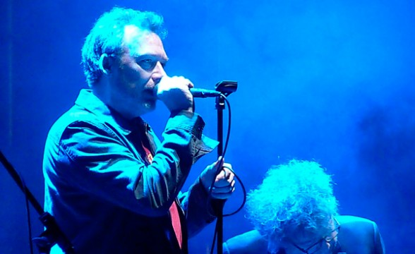The Jesus & Mary Chain vuelve a Chile en mayo