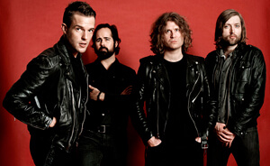 Rock am Ring 2013: show completo de The Killers