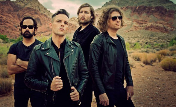 """Nuevo video de The Killers: """"Just Another Girl"""""""