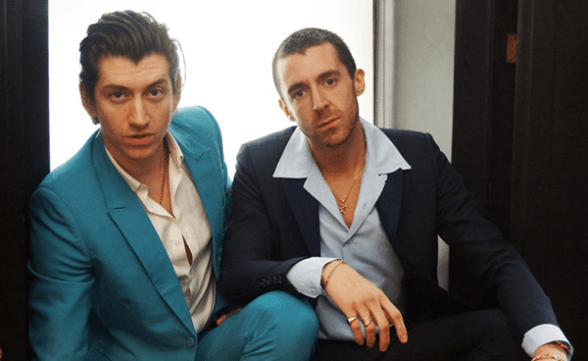 Concierto completo de The Last Shadow Puppets en Lollapalooza Chicago 2016