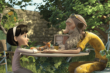 THE LITTLE PRINCE 01