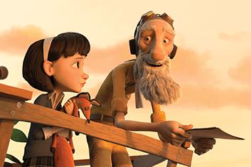 THE LITTLE PRINCE 04