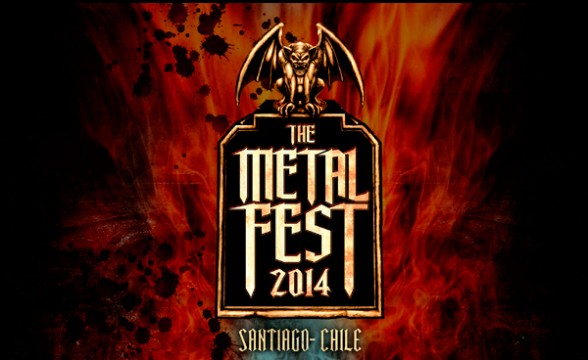 Se confirman artistas nacionales de The Metal Fest