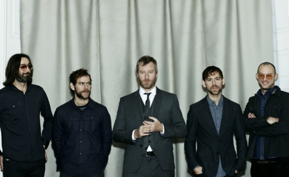 "Nuevo video de The National: ""I Need My Girl"""