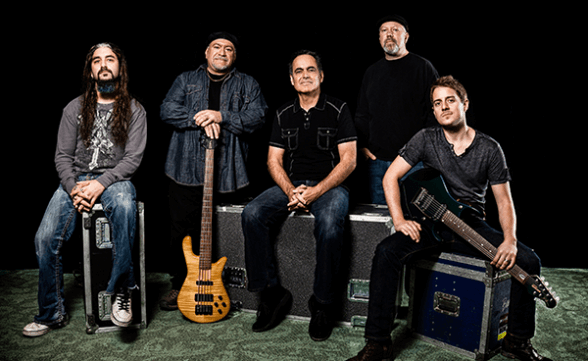 "The Neal Morse Band anuncia nuevo disco y estrena dos canciones: ""Long Day"" y ""Overture"""
