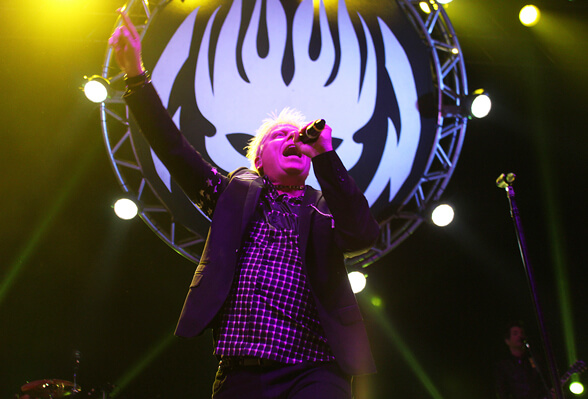 THE OFFSPRING CHILE 2013 06