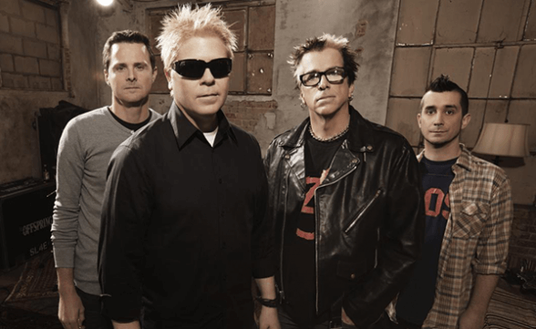 Especial RockOut Fest 2016: The Offspring