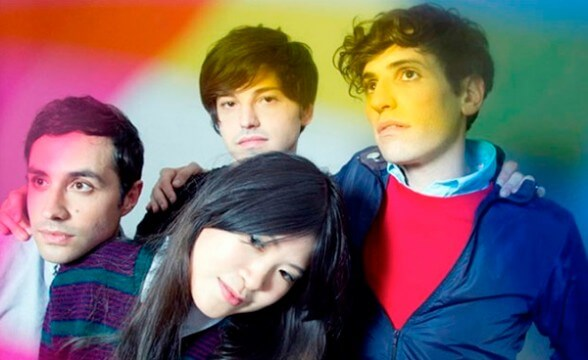 "Nuevo single de The Pains Of Being Pure At Heart: ""Eurydice"""