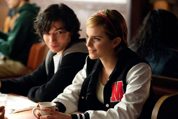 THE PERKS OF BEING A WALLFLOWER 03