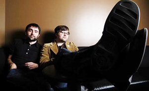 """A Tattered Line Of String"", lo nuevo de The Postal Service"