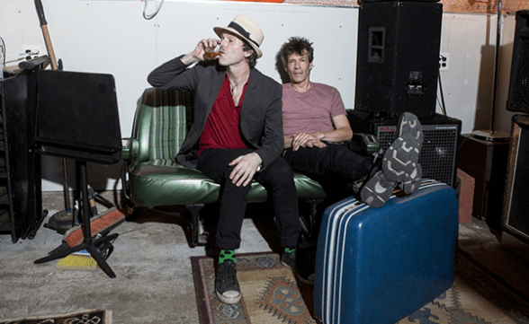 The Replacements reeditará toda su discografía en box set de lujo