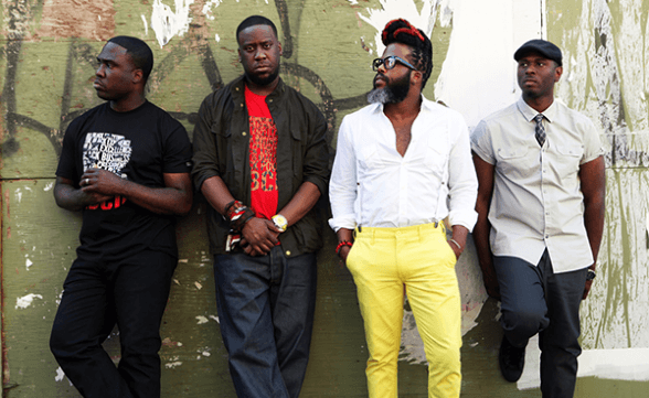Robert Glasper Experiment confirma concierto en Chile