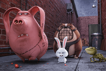 THE SECRET LIFE OF PETS 02