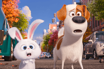 THE SECRET LIFE OF PETS 03