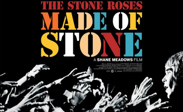 "In-Edit Nescafé 2013: ""The Stone Roses: Made Of Stone"""