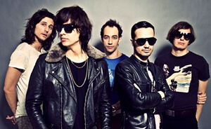 "The Strokes da a conocer el video de ""All The Time"""