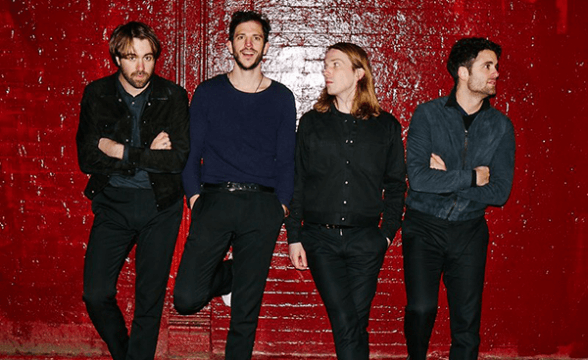 "Nuevo video de The Vaccines: ""20/20"""