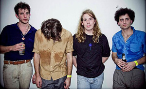 The Vaccines regala EP con covers