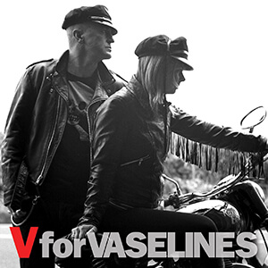 The Vaselines – V For Vaselines