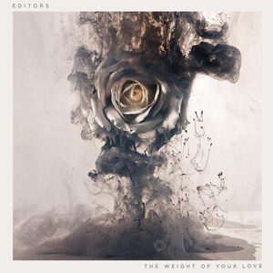 Editors – The Weight Of Your Love