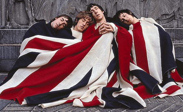 "The Who publica primer adelanto del box set de ""My Generation"""