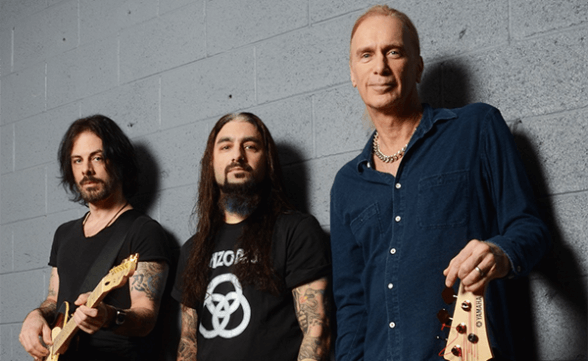 "Nuevo video de The Winery Dogs: ""Oblivion"""