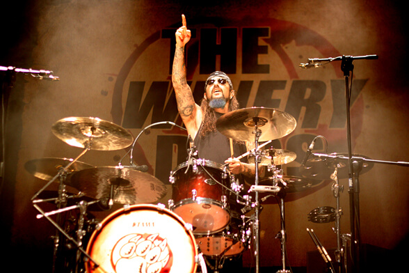 THE WINERY DOGS CHILE 2013 01
