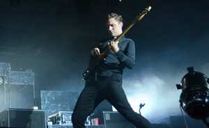 The xx: Voces en la oscuridad
