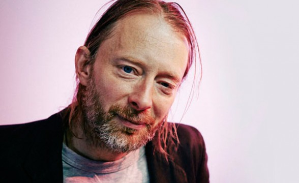 "Nueva canción de Thom Yorke: ""You Wouldn't Like Me When I'm Angry"""