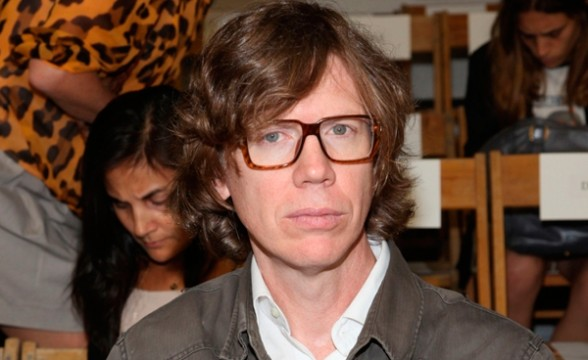 "Nueva canción y disco de Thurston Moore: ""The Best Day"""