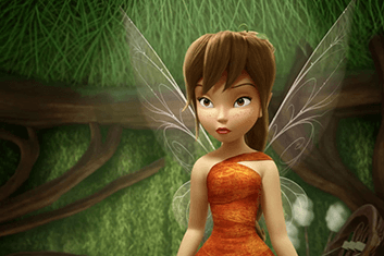 TINKER BELL AND THE LEGEND OF THE NEVERBEAST 01