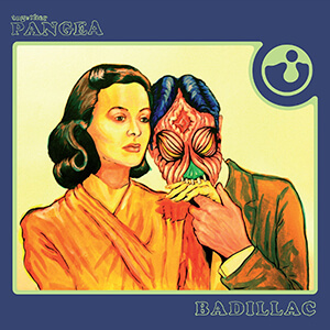 TOGETHER PANGEA - BADILLAC