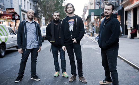 "Nuevo video de Torche: ""Annihilation Affair"""
