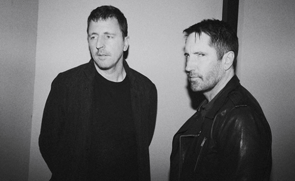 "Nueva canción de Nine Inch Nails: ""This Isn't The Place"""