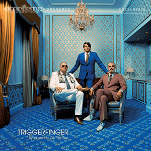 TRIGGERFINGER - BY ABSCENCE OF THE SUN