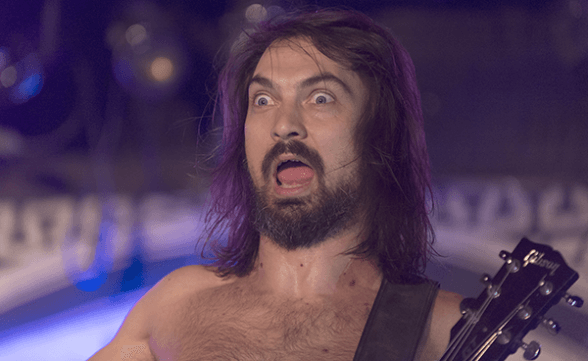 TRUCKFIGHTERS CHILE 2016 REVIEW