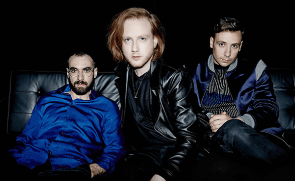 "Nueva canción de Two Door Cinema Club: ""Bad Decisions"""