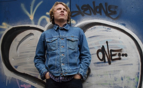 "Nuevo video de Ty Segall: ""The Singer"""