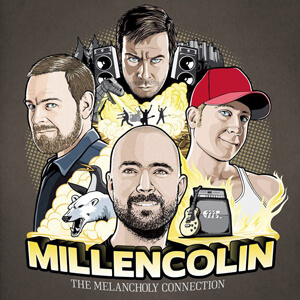 Millencolin – The Melancholy Connection