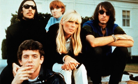 """Track inédito de The Velvet Underground: """"I'm Not A Young Man Anymore"""""""