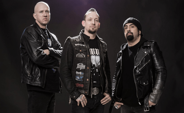 "Nuevo lyric video de Volbeat: ""The Bliss"""