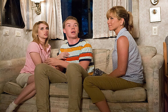 WE'RE THE MILLERS 04
