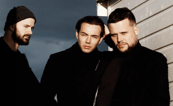"Nuevo video de White Lies: ""Take Ir Out On Me"""