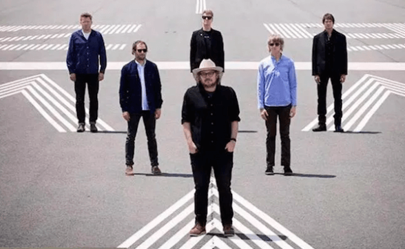 "Wilco anuncia nuevo disco y estrena canción: ""If I Ever Was A Child"""