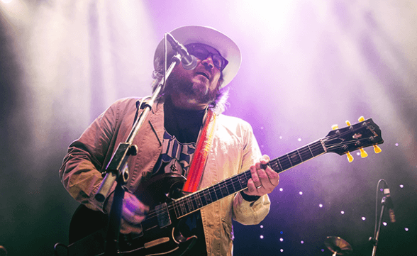 "Streaming del nuevo disco de Jeff Tweedy: ""Together At Last"""