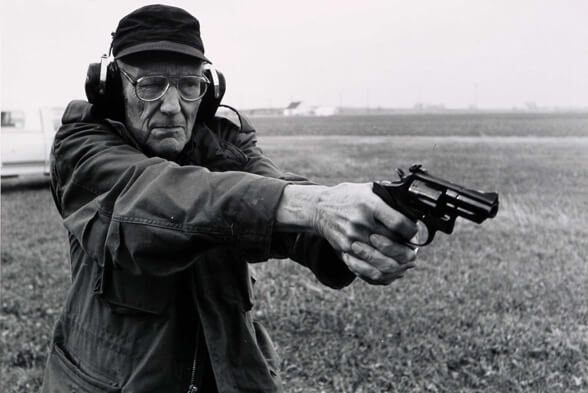 WILLIAM S BURROUGHS A MAN WITHIN 02