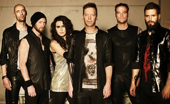 Se confirma concierto de Within Temptation en Chile